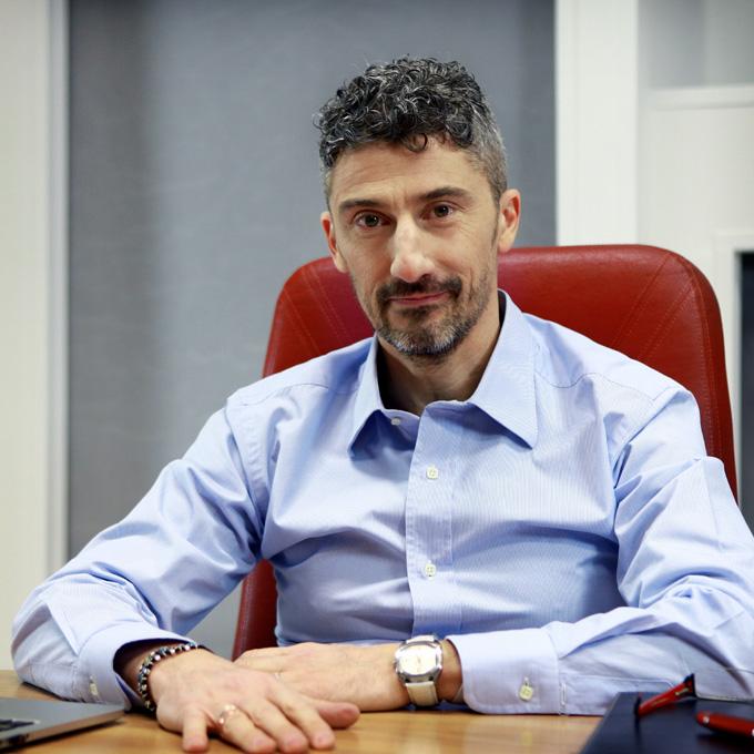 Andrea Suino